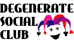 Degenerate Social Club
